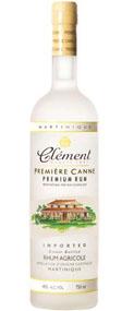 Rhum Clément Première Canne