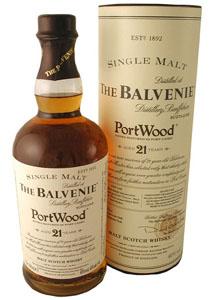 The Balvenie PortWood