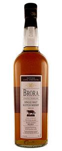 Brora 30