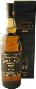 Caol Ila Distiller's Edition