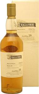 Cragganmore 29