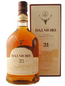The Dalmore 21