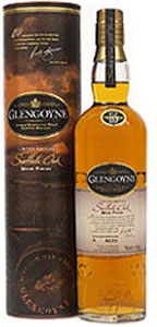 Glengoyne Scottish Oak