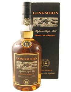 Longmorn 15