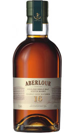 Aberlour 16 yrs Old Single Malt Scotch