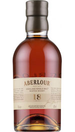 Aberlour 18 yrs. Old Single Malt Scotch
