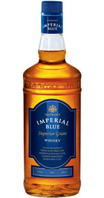 Seagram's Imperial Blue Whisky