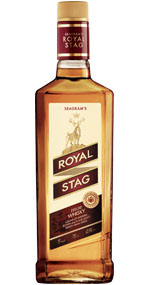 Seagram's Royal Stag Superior Whisky