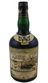 Rhum J.M Vintage 1997