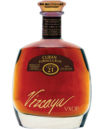 Vizcaya VXOP
