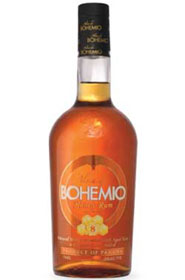 Bohemio Honey