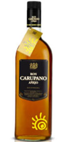 Ron Carupano Añejo