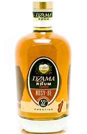 Dzama Rhum Nosy Be Prestige 4 yr.