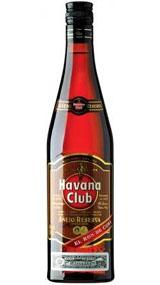 Havana Club Añejo Reserva