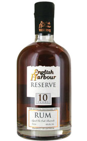 English Harbour 10 year old