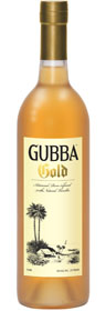 Gubba Gold Rum