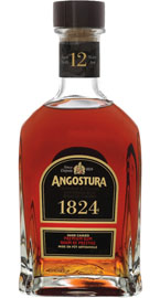 Angostura 1824 12 yr Dark Rum
