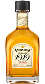 Angostura 1919 Aged 8-10 yrs Rum