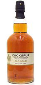 Cockspur Old Gold Special Reserve