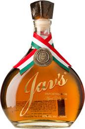 Jav's Rum Aged 12 yrs