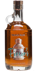 Pierre's Texas Rum
