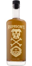 Rumson's Super Premium Aged Rum