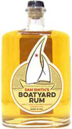 Sam Smith's Boatyard Rum