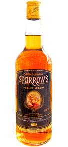 Sparrow's Premium Aged Rum