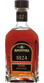Angostura 1824 12 yr Rum
