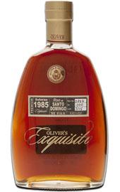 Exquisito 1985 Solera Rum