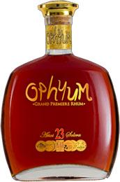 Ophyum 23 yr Solera Rum