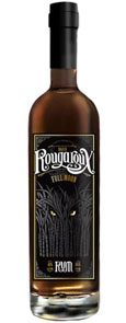 Rougaroux Full Moon Dark Rum