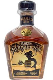 Mermaid Gold Rum
