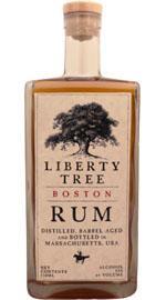 Liberty Tree Boston Aged Rum