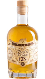 Lafite French Traders Barreled Gin