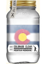Colorado Clear Mountain Moonshine