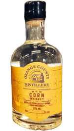 OCD Corn Whiskey