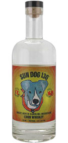 Sun Dog 130 Moonshine
