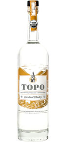 TOPO Moonshine Carolina Whiskey