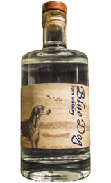 Blue Dog Corn Whiskey