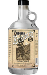 Fog's End California Moonshine