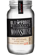 Old Forge Distillery Distiller's Blend Moonshine