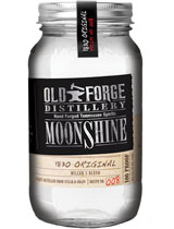 Old Forge Distillery Miller's Blend Moonshine