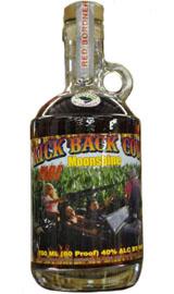 Kick Back Cove Moonshine