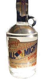 Tenn South All Mighty Shine
