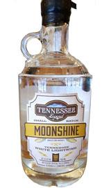 Tennessee Legend White Lightning Tennessee Moonshine