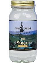 Twin Creeks 1st Sugar Moonshine