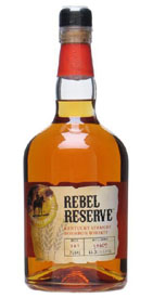 Rebel Reserve