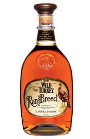 Wild Turkey Rare Breed 101