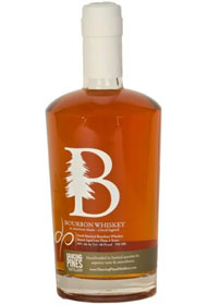 Dancing Pines Bourbon